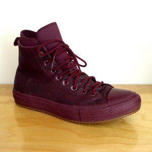 Converse Mens Chuck Taylor All Star Hi Top Sneaker